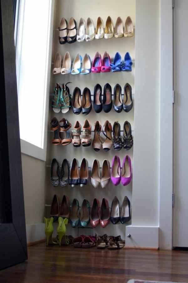 image7-12   Оригинальные идеи хранения обуви