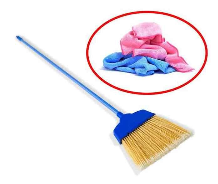 image7-5   15 простых, но действенных советов для создания чистоты
