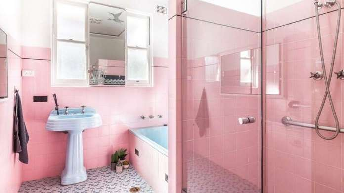 brdr-1 | 16 идей преображения старой ванной комнаты