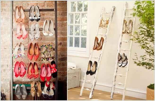 image10-15 | 13 необычных способов хранения обуви