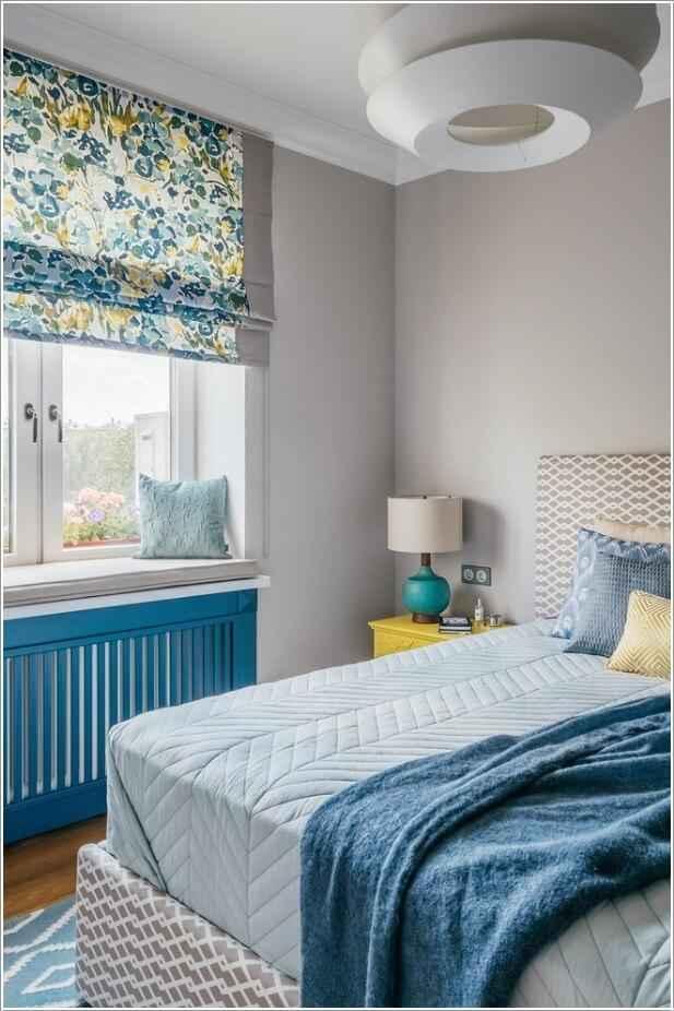 image10-6 | 10 способов украсить маленькую спальню