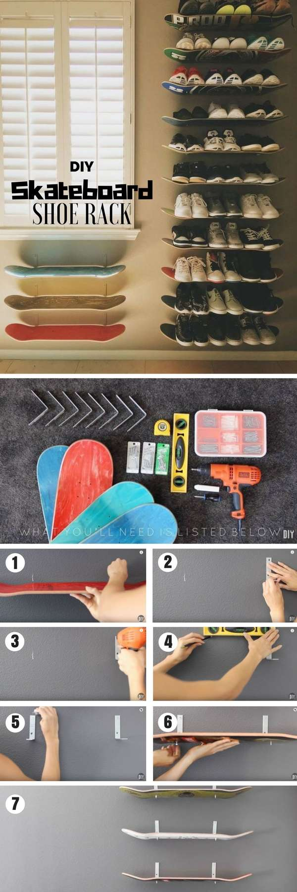 image10-60 | Оригинальные идеи хранения обуви