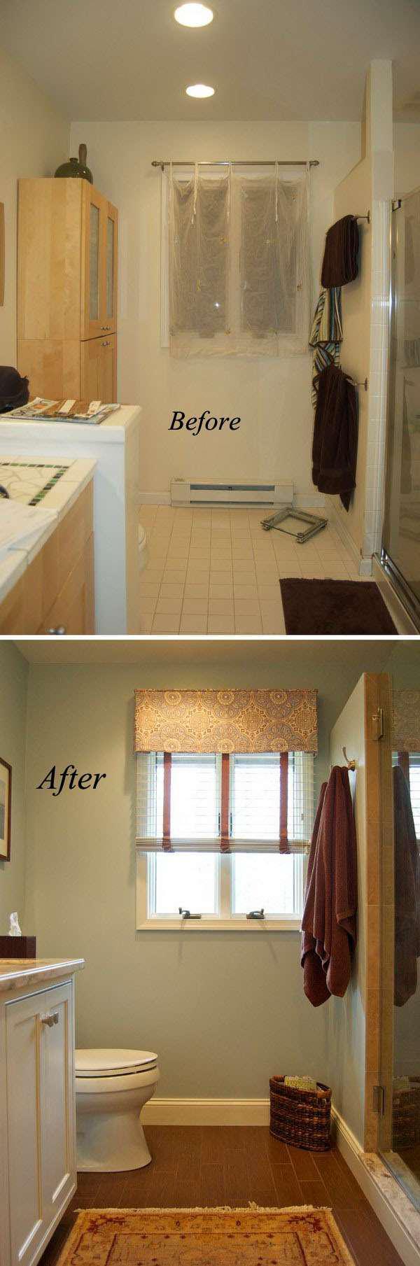 image11-32 | 16 идей преображения старой ванной комнаты