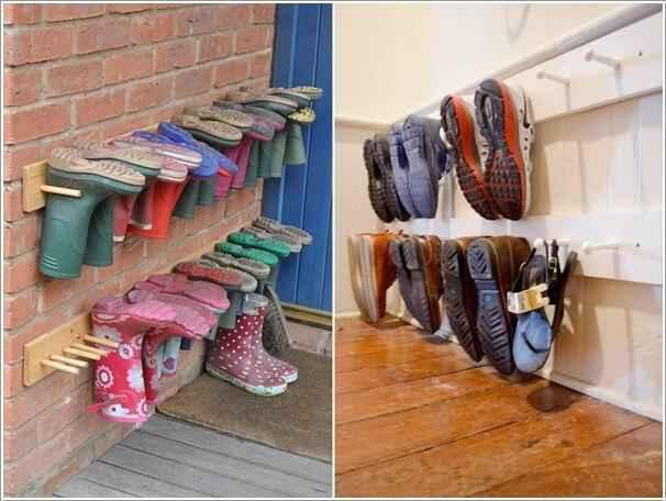 image11-6 | 13 необычных способов хранения обуви