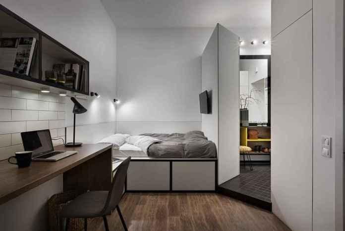 image11-8 | Дизайн квартиры площадью 18 квадратных метров