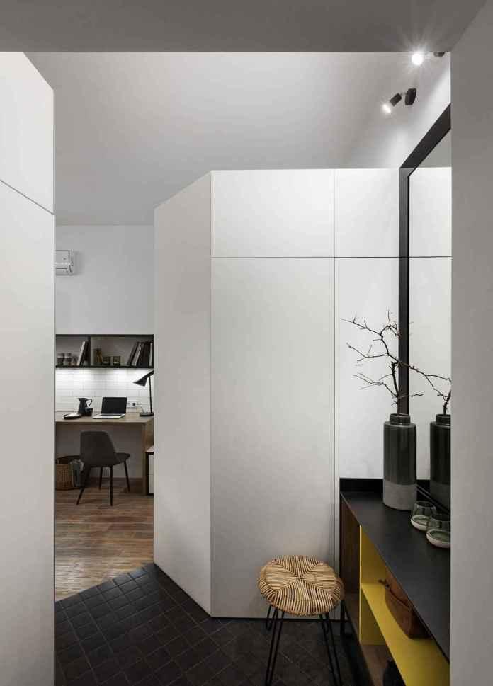 image12-8 | Дизайн квартиры площадью 18 квадратных метров