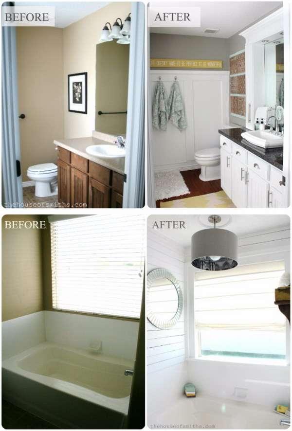 image14-23 | 16 идей преображения старой ванной комнаты