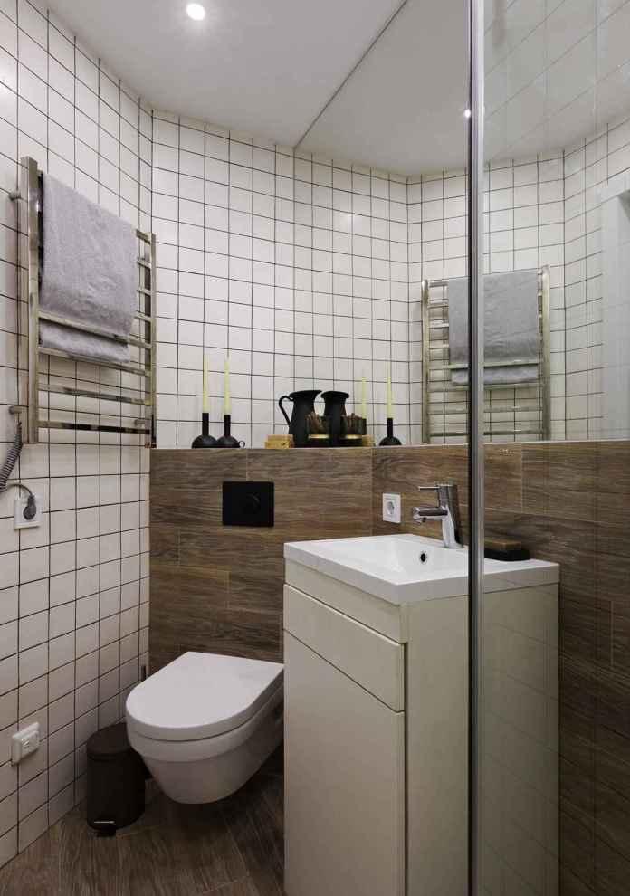 image16-3 | Дизайн квартиры площадью 18 квадратных метров