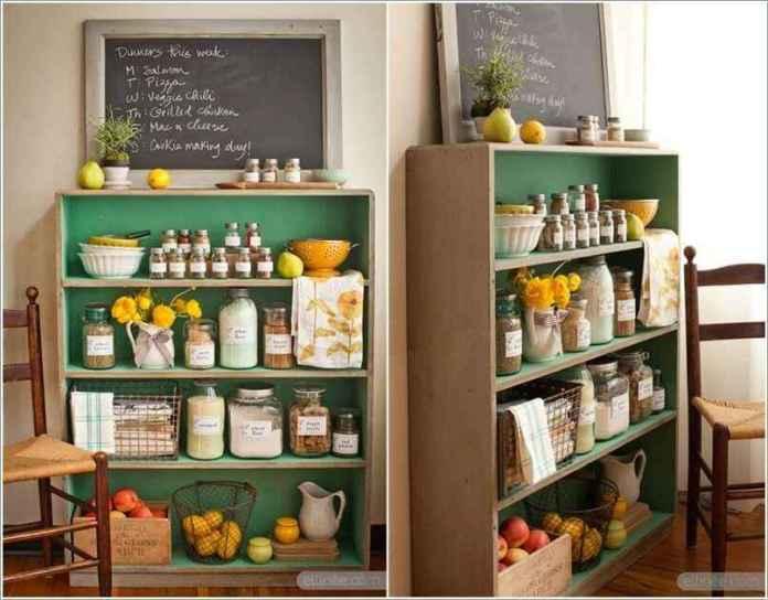 image2-50 | 10 способов переделки книжного шкафа в кухонный