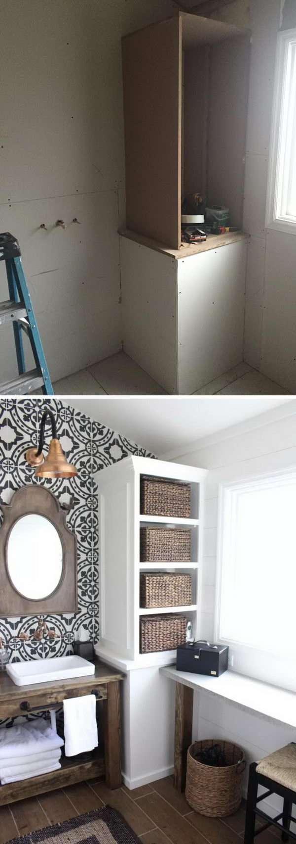 image2-84 | 16 идей преображения старой ванной комнаты