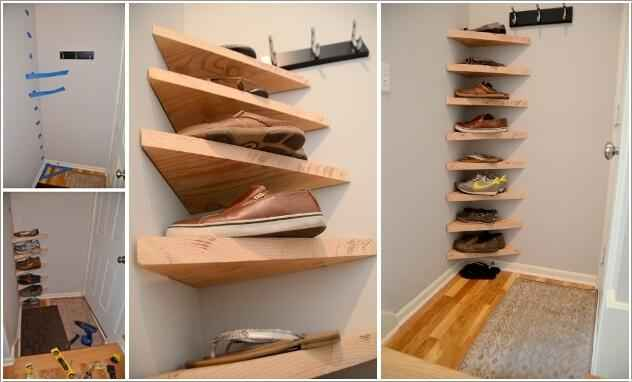 image2 | 15 умных идей хранения обуви