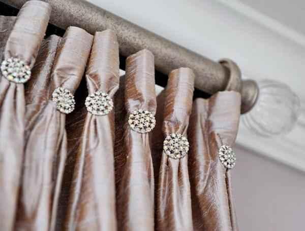 image23 | 20 идей для создания стильных штор своими руками