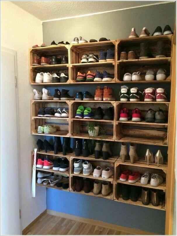 image3-17 | 13 необычных способов хранения обуви