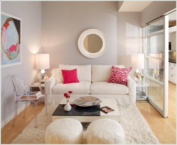 image3-91   10 способов визуально увеличить маленькую гостиную
