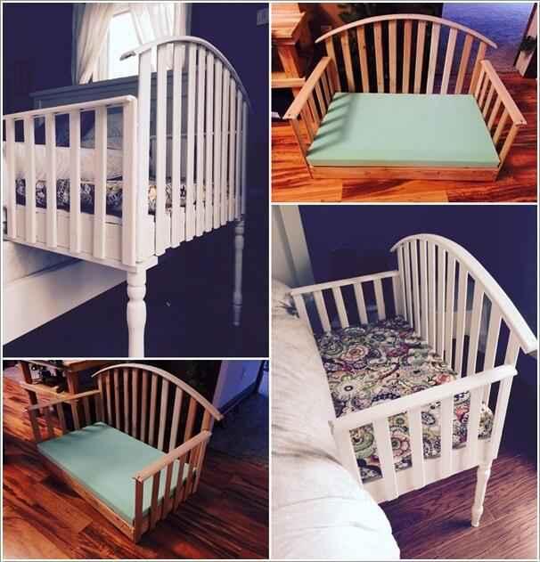 image4-2 | 10 идей приставных кроваток для новорожденных
