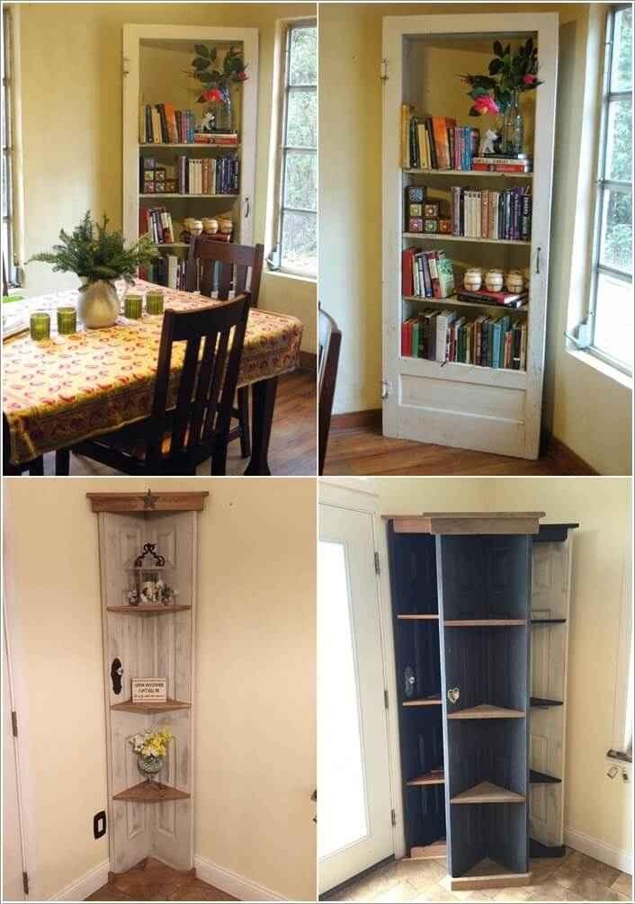 image4-20 | 10 идей книжных шкафов из старья
