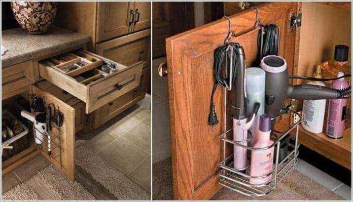 image5-37 | 10 идей хранения приборов для завивки и аксессуаров для волос