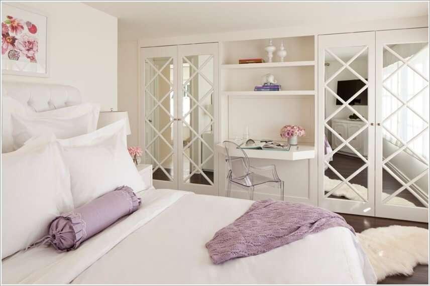 image5-60   10 идей шикарных шкафов для спальни