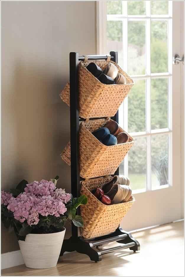 image5 | 15 умных идей хранения обуви