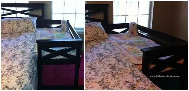 image8-2 | 10 идей приставных кроваток для новорожденных