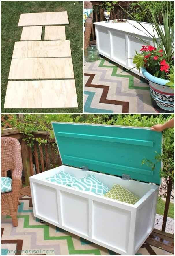 image8-25 | 10 идей классной мебели для вашего балкона