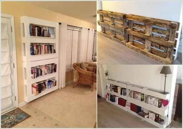 image9-18 | 10 идей книжных шкафов из старья
