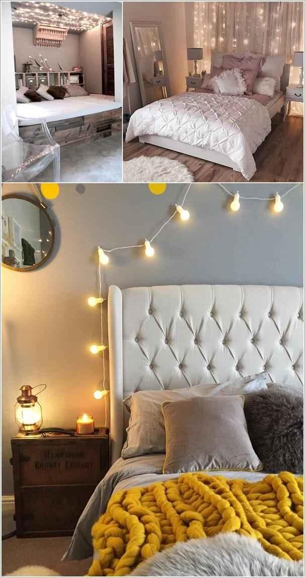 image9-6 | 10 способов украсить маленькую спальню