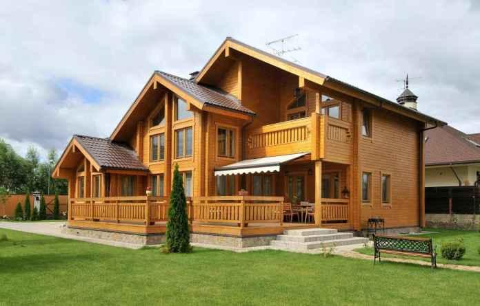 iz-brusa | Преимущества домов из бруса