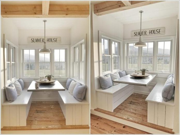 image1-6 | 10 идей создания уютного уголка для завтрака