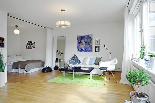 image13-25   30 лучших идей дизайна небольших квартир