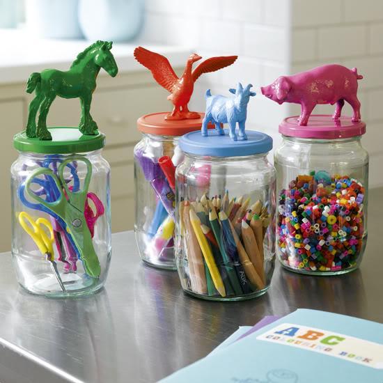 image13-7 | 20 простых и доступных идей хранения игрушек