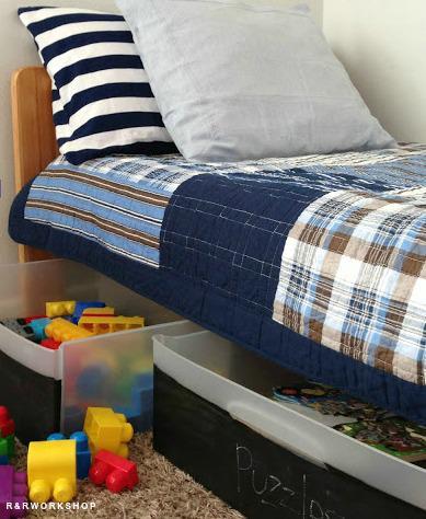 image15-6 | 20 простых и доступных идей хранения игрушек