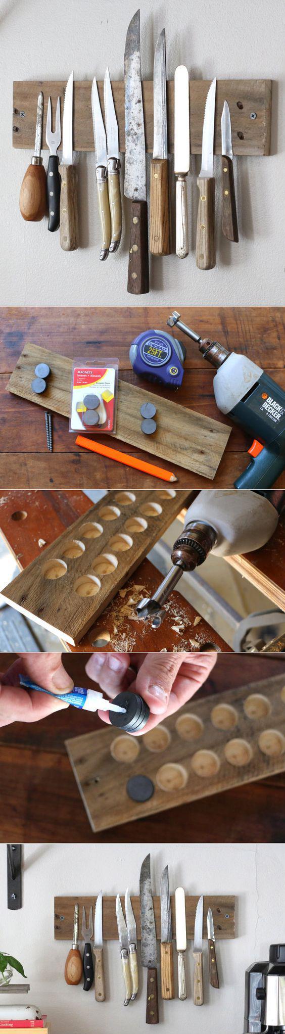 image18-14 | 20 творческих идей организации хранения на кухне