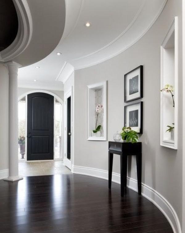 image2-20   30 идей темного деревянного пола в гостиной