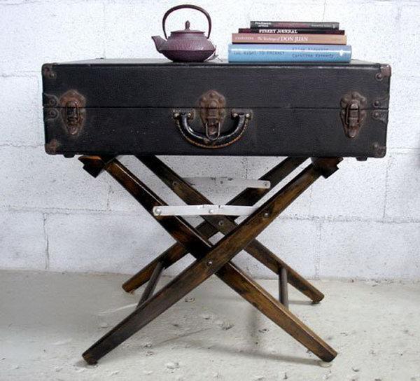 image3-32   Творческие идеи использования старых чемоданов