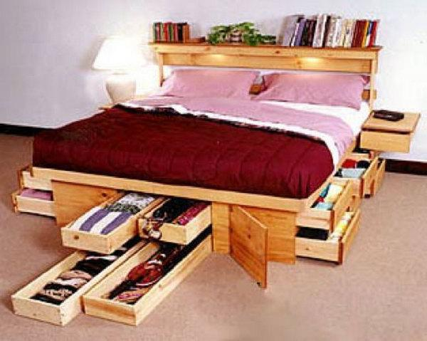 image5-34 | 20 идей хранения под кроватью