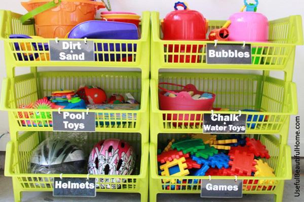 image7-25 | 20 простых и доступных идей хранения игрушек
