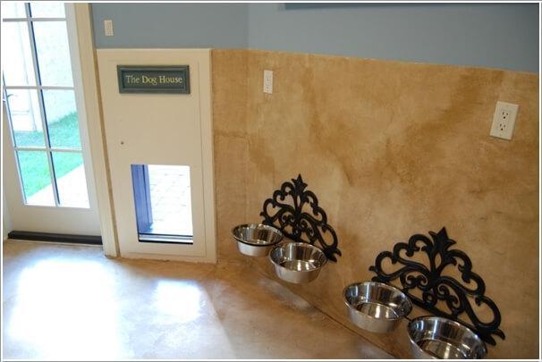 image7-4   10 идей устройства места для домашних животных