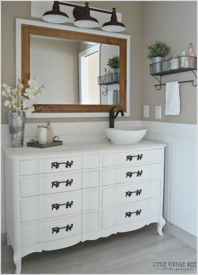 image1-15 | 10 способов украсить дом с переделанной мебелью