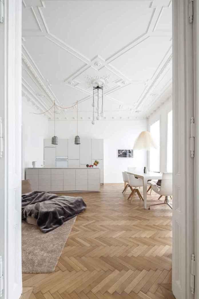 image1-19 | 30 примеров потолков из гипсокартона