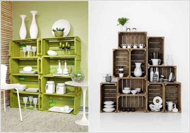 image10-22 | 10 идей мебели из ящиков