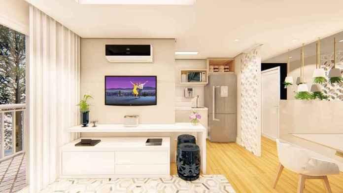 image10-55   30 идей дизайна маленьких гостиных