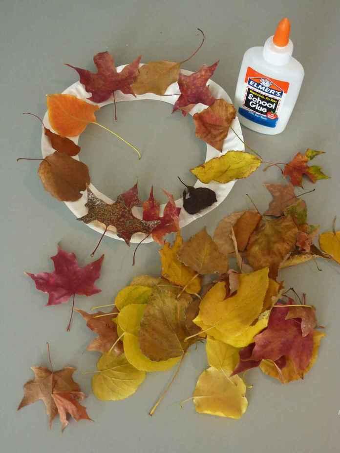 image10-66   Поделки из осенних листьев