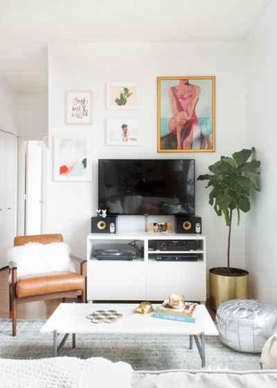 image11-47   Как комбинировать мебель в небольшой комнате