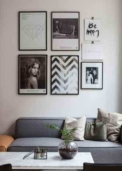 image12-42   Как комбинировать мебель в небольшой комнате