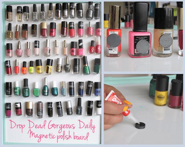 image13-1 | Как хранить вещи дома при помощи магнитов