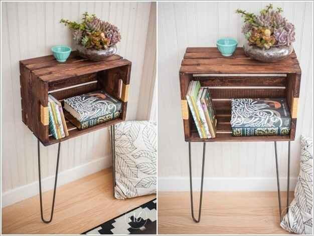 image13-12 | 10 идей мебели из ящиков