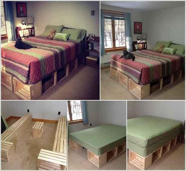 image14-12 | 10 идей мебели из ящиков