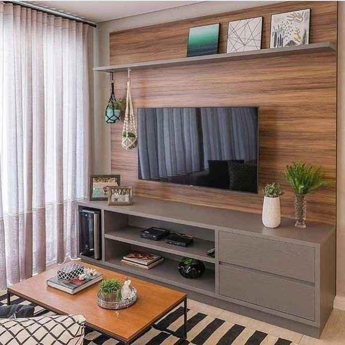 image18-16   30 идей дизайна маленьких гостиных