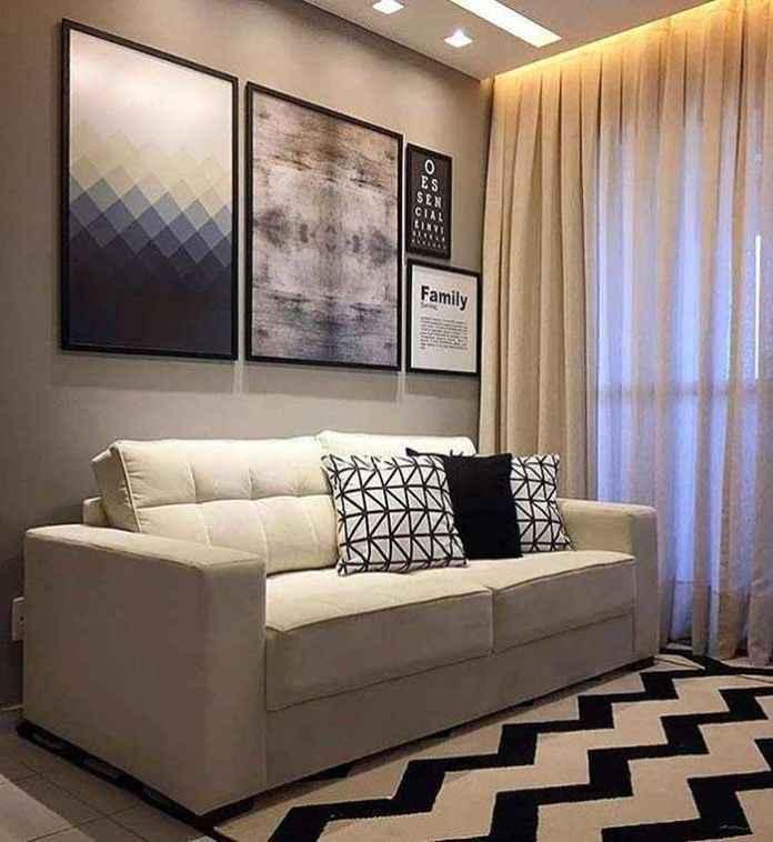 image21-10 | 25 идей дизайна маленькой гостиной